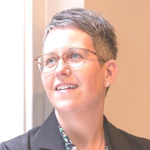 Mindfulnesstrainer Sabiene Seip